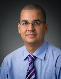 Edgar Garrido – Chief Financial Officer