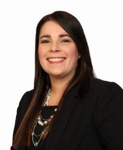Liza Ramos-Santos – Director, Caribbean Region