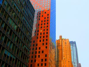Real estate, financial, accounting and management consulting firm