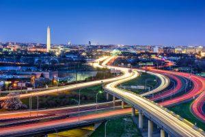 Management consulting - image of Washington DC