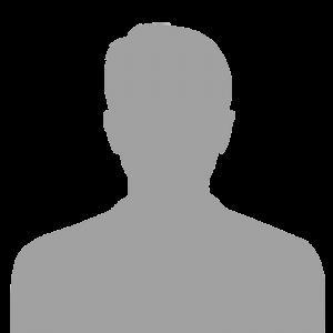 Image placeholder for no headshot